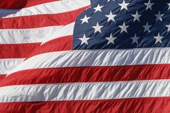 Free American Flag Royalty Free Stock Photos - 1904918