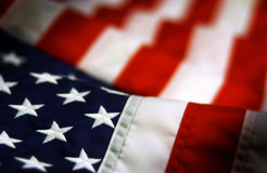 Free American Flag Royalty Free Stock Images - 20497909