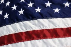 American Flag. 