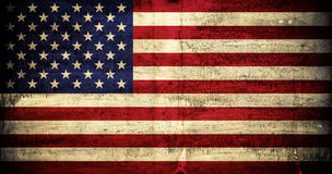Free American Flag Royalty Free Stock Images - 35798669