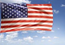 Free American Flag Stock Photo - 37794950
