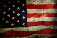 Free American Flag Stock Photography - 37795042