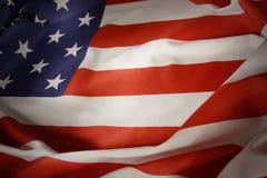 Free American Flag Royalty Free Stock Photos - 38679678