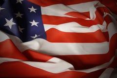 Free American Flag Stock Image - 38679781