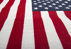American Flag Background 1 Royalty Free Stock Photos