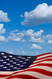 American Flag. Stock Photos