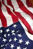 American Flag Close Up 6 Stock Photos