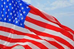 American Flag Kite Royalty Free Stock Photo