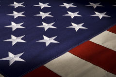 American Flag Series Two Royalty Free Stock Image