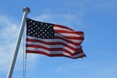 American flag/USA flag Stock Photos