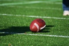 American football Stock Photos