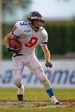 American Football B-European Championship 2009 Royalty Free Stock Photos
