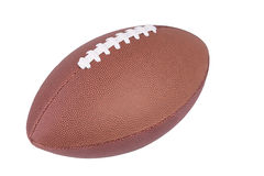 American football ball Royalty Free Stock Image