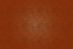 American football ball texture, vector stock illustration