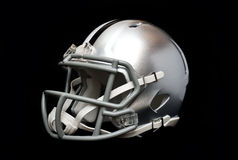 American football helmet Royalty Free Stock Images