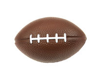 American football toy Royalty Free Stock Images