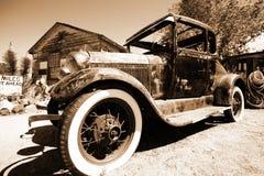 american ford vintage Στοκ Φωτογραφίες