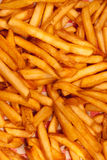 American French Fries Royalty Free Stock Photos