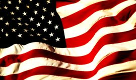 American glory Royalty Free Stock Photos