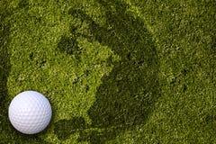 American Golf Royalty Free Stock Image