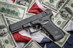 American Stock Image