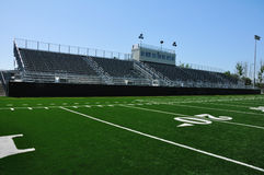 Free American High School Football Stadium Stock Photos - 14403413