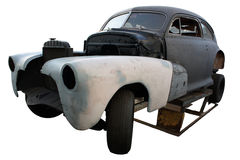 American Historic Car royalty free stock image