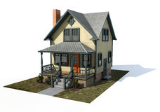 American Home Stock Images