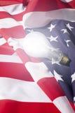 American ideas Stock Image