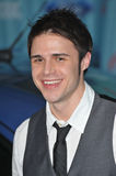 Kris Allen Royalty Free Stock Image