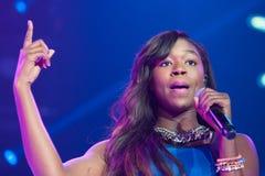 American Idol Live Tour 2013 Image libre de droits