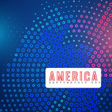 American indepence day Royalty Free Stock Photography