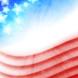 American Independence Day Royalty Free Stock Photography