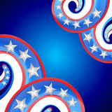 American independence day Royalty Free Stock Image