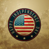 American independence day Stock Image