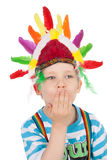 American Indian Royalty Free Stock Images