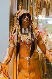 American Indian Royalty Free Stock Photos