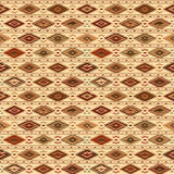 American Indian  pattern Royalty Free Stock Images