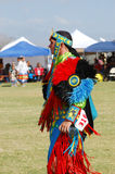 American Indian Pow Wow Stock Photography