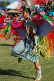 American Indian Pow Wow Stock Images