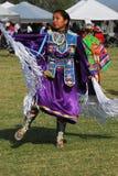 American Indian Pow Wow Stock Photos