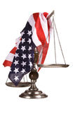 American Justice Stock Photos