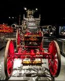 1912 American LaFrance Metropolitan Steamer. Royalty Free Stock Images