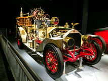 1911 American LaFrance  Stock Image