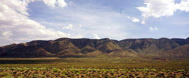 American landscape Royalty Free Stock Images