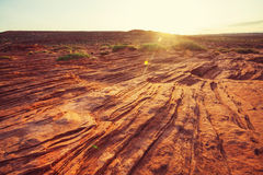 American landscapes Stock Photos