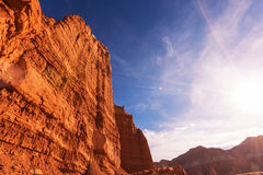 American landscapes Stock Photo