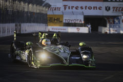 American Le Mans Series Royalty Free Stock Photography