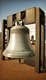American Legion Freedom Bell Royalty Free Stock Images