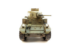 American light tank M3 Stock Image
